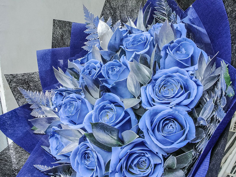 bali-florist-blue-roses