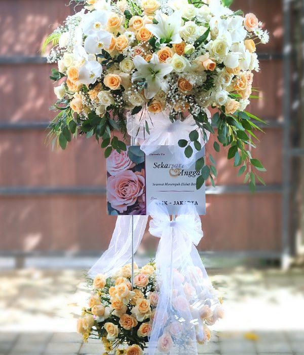bunga-kiriman-pernikahan-bali-standing-flower-2400k